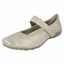 Rieker Mary Janes Synthetic Flats for Women