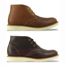 Calzado de hombre botines