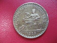 PIECE DE MONNAIE BON POUR 1 FRANC 1923 CHAMBRE DE COMMERCE