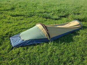 Vintage Sierra West GORE-TEX Bivy Tent
