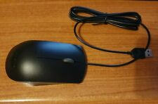 Lenovo EMS-537A USB Computer Mouse Original Wired PC Scroll Wheel 2-button NEW