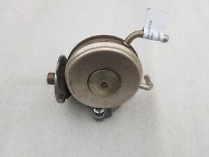 SUZUKI EZ / FZ SWIFT SPORTS M16A Genunie Oil Filter Housing & Oil Cooler