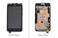 Genuine HTC Radar Black LCD Screen & Digitizer - 80H01230-01