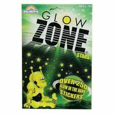 GlowZone Starlight Glow in the Dark Sticker Pack