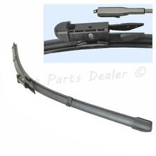 Toyota Aygo wiper blades 2014-2019 Front