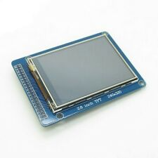 "2.8"" Inch TFT LCD Display Touch Screen Module with SD Slot For Arduino 240x320"