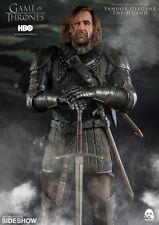 Threezero 1/6 The Hound Game of Thrones 1:6 Scale Figure HBO TV Series
