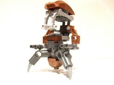 LEGO Star Wars Destroyer Droid Droideka 7662 Copper Parts **Mint** **Very Rare**