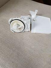 Dishwasher ZANUSSI ZDT21001FA Drain Pump