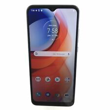 New listing Motorola Moto G Play (2021) 32GB XT2093-1 (Cricket) Android (B-143) x