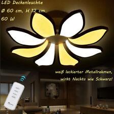 8016-8 LNB Lampada da soffitto LED con telecomando in modo graduale regolabile Ø 60, 60w