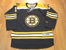 REEBOK NHL BOSTON BRUINS MILAN LUCIC PREMIER JERSEY SIZE YOUTH L/XL