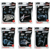 Star Wars Easy Click System Revell Scale Models Series 1