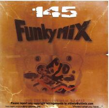 Funkymix 145 LP Chris Brown Ying Yang Twins Lil' Kee Wiz Khalifa Mike Posner