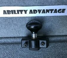 NEW: MPS Hand Control Brand KNOB TYPE STEERING SPINNER - Inventory Clearance !