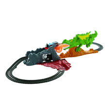 Thomas & Friends TrackMaster Dragon Escape Set with Motorized Engine