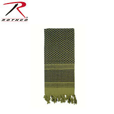 Rothco Shemagh Tactical Desert Scarf 8537 & Free Can Opener
