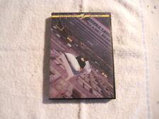 "Megadeth ""Rude Awakening"" 2002  DVD Sanctuary Rec. 107 Min.  NEW $"