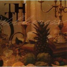 """THE HORROR THE HORROR """"WILDERNESS"""" LP VINYL NEU"""