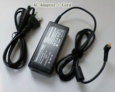 Ac Adapter for Acer Aspire 3680 5100 5315 5515 5517 5520 5532 Notebook Cord 65w