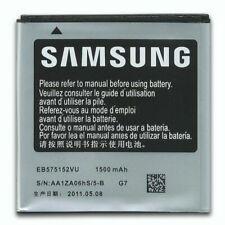 GENUINE SAMSUNG EB575152VU BATTERY for GALAXY S S1 GT-I9000 I9001 I9003 PLUS
