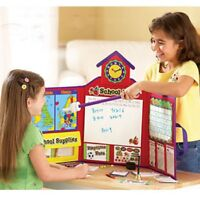 Pretend and Play Teacher School Set, Learning Resources