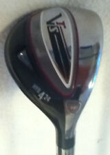 Nike VR-S 4/24* Hybrid w/ Fubuki 49x4-NG Ladies Graphite Shaft