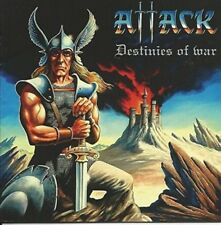 Attack-Destinies Of era-CD - 164728