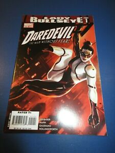 Daredevil #111 1st Lady Bullseye Key NM- Gem Wow