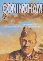 Coningham: A Biography of Air Marshal...Coningham, V. Orange (RAF in N. Africa)