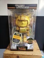 Transformers Bumblebee Funko Hikari Vinyl Limited 1000  Entertainment Earth
