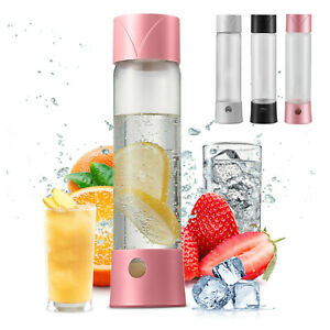 Portable Sparkling Water Machine Homemade Carbonated Sparkling Water Beverage