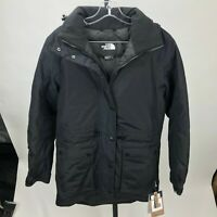 The North Face WOMEN'S REIGN ON DOWN PARKA Small MSRP $279