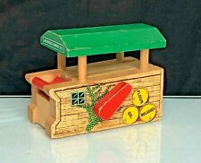Thomas The Tank Engine & Friends Train Arlesdale Barrel Co Wooden Building