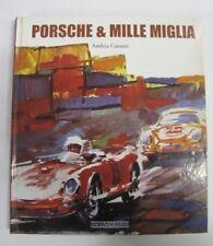 PORSCHE & MILLE MIGLIA ANDREA CURAMI 2004 NADA AUTO (JA561)