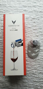 New Coravin Model One Wine System with Stand