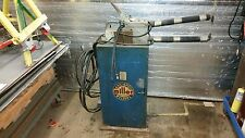 Miller Portable / Stationary Spot Welder 220 Volt 1 Phase mps10ft  10KVA