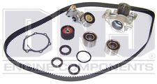 2000-2006 FITS  SUBARU OUTBACK 2.5  SOHC H4 16V  TIMING BELT KIT WITH WATER PUMP