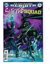 Suicide Squad # 23 Variant Cover Nm Dc