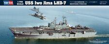 HBB83408 - * HOBBYBOSS USS Iwo Jima LHD-7 de 1:700
