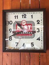 Vintage Kist Electric Clock - 1940's