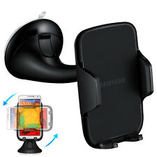 Genuine Samsung Car Vehicle Mount Holder for Galaxy Note 2, 3 & S2, S3, S4, S5