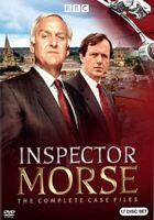 Inspector Morse: The Complete Series (DVD,2019)