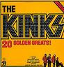 Kinks, The - 20 Golden Greats, LP, Comp, (Vinyl)