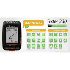 BRYTON GPS RIDER 330 T+CAD+HRT