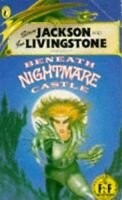 Beneath Nightmare Castle: Fighting Fantasy ... by Darvill-Evans, Peter Paperback