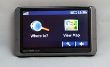 Garmin Nuvi 200W GPS Navigation With 2016 Australia New Zealand, & Russia Maps