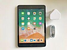 GRADE A Apple iPad mini 3 64GB, Wi-Fi, 7.9in - Space Grey, Finger Touch ID.