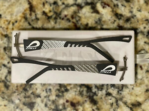Pilla Outlaw X6 GREY/Silver/White P Carbon Frames