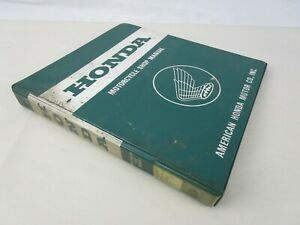 OEM Honda 1989 CB400f CB-1 Shop Manual Service Repair Book  CB1